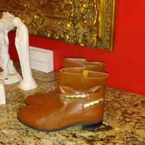 Sporto Julia Leather Boots